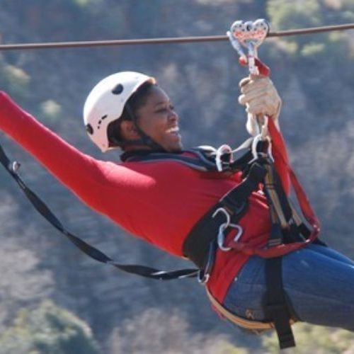 Ama Zwing Zwing Zip Line Tours Pic 1