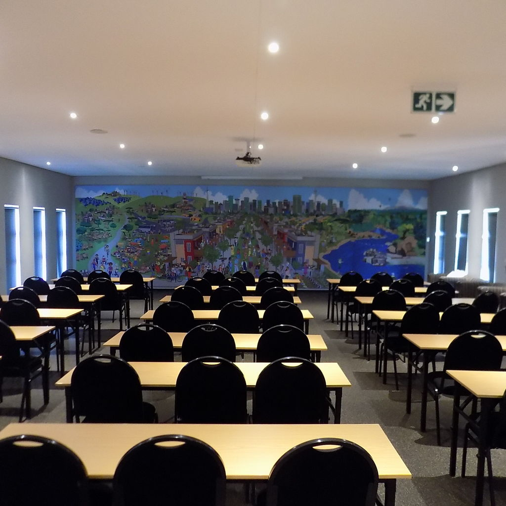 All Purpose Lecture Hall