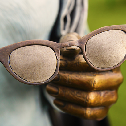 Ruth First Glasses