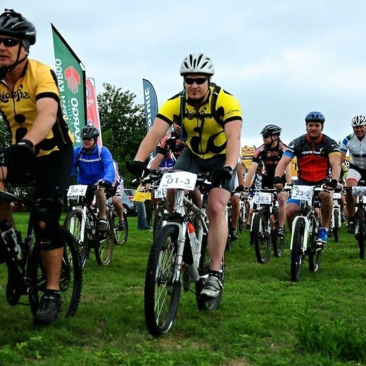 Cradle Cycling Festival