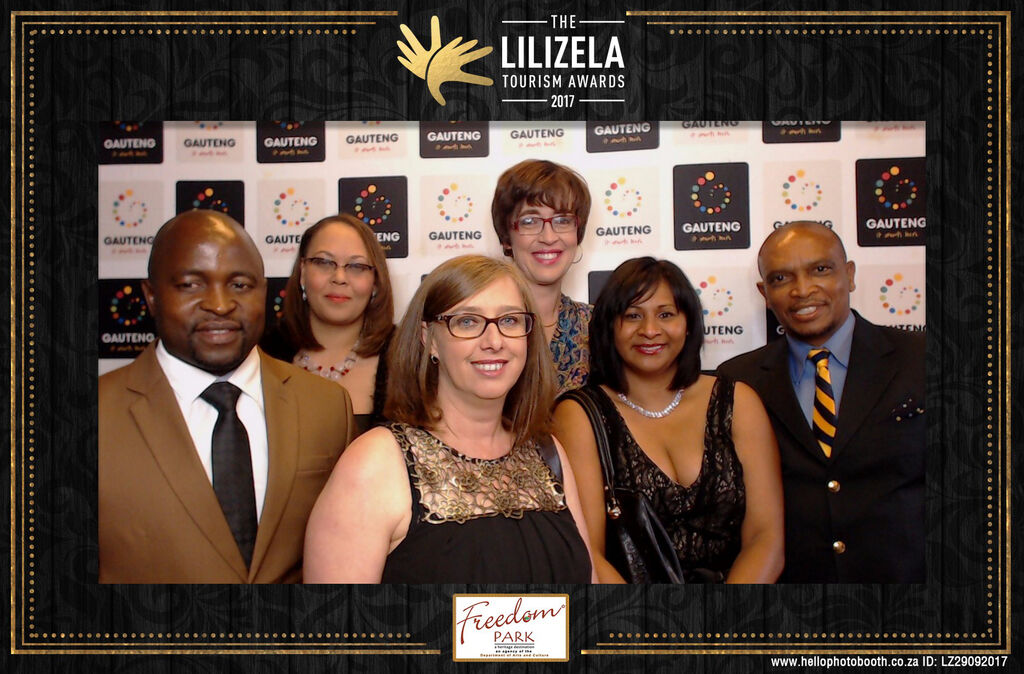 2017 Lilizela Awards